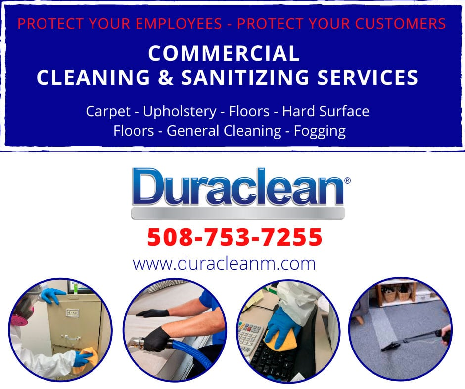 sanitization services